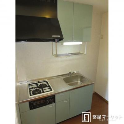 【キッチン】Ma・Maison