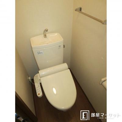 【トイレ】Ma・Maison