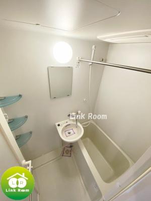 【浴室】フィットエル森下