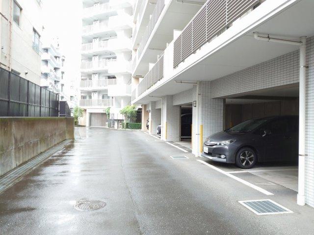 【駐車場】センシア山手大塚