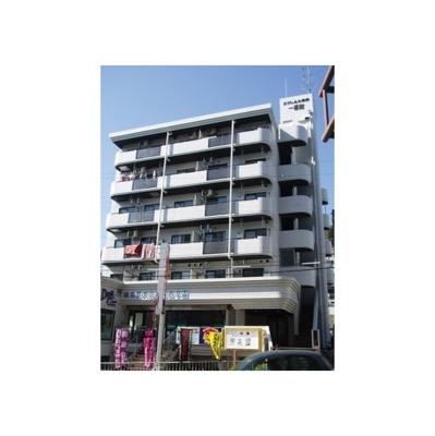 【外観】エクレール横浜一番館