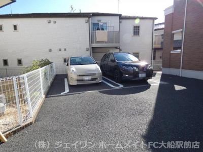 【エントランス】レジデンス花火屋