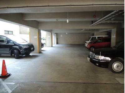 【駐車場】関内ロイヤルガーデン