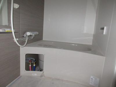 【浴室】フレシア