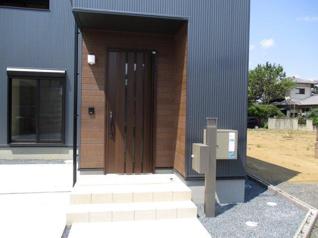 【玄関】河和田2丁目新築戸建