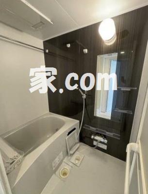 【浴室】クアドール中野坂上