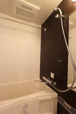 【浴室】GENOVIA三軒茶屋 green veil 敷金0礼金0 築浅賃貸 ペット相談可 2人入居可