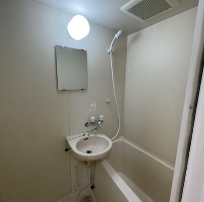 【浴室】ヴォーヌング美音