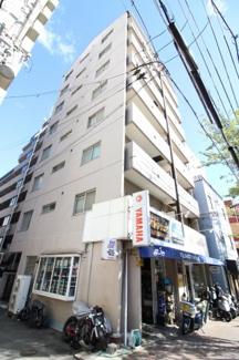 【外観】シティライフ六甲道