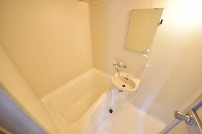 【浴室】シティライフ六甲道