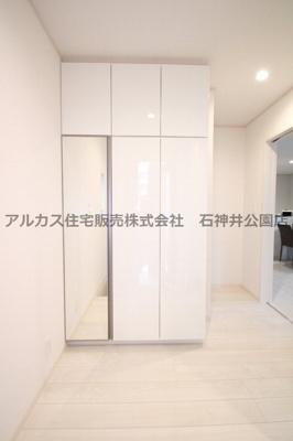 【内装】練馬区富士見台1丁目 新築一戸建 西武池袋線 富士見台