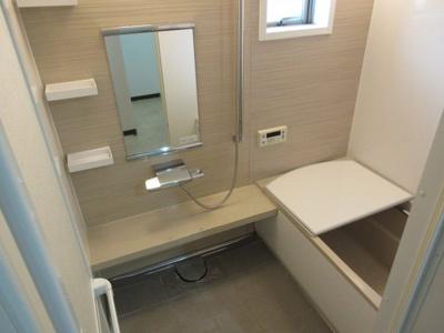 【浴室】ヴィラージュ日吉