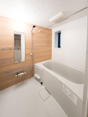 【浴室】メゾン ド トビー