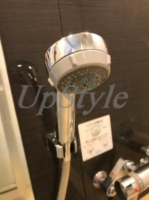 【浴室】フォレシティ神田須田町