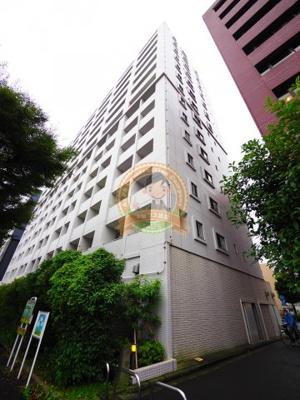 大切な家族「ペット」と一緒に暮らせる15階建てマンション☆