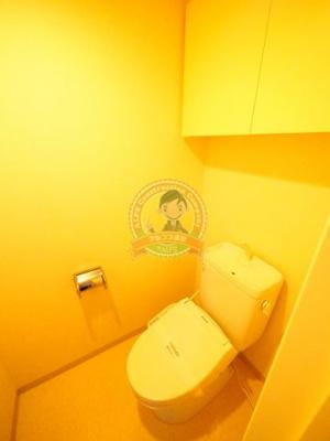 【トイレ】パークフラッツ横濱公園
