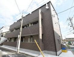 【外観】グランディア西新井