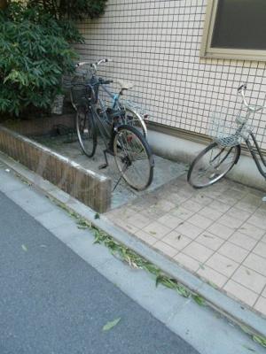 【その他共用部分】ベルク白馬
