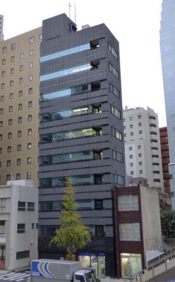 【外観】西新宿水間ビル