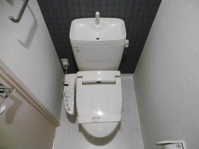 【トイレ】ボンボニエール