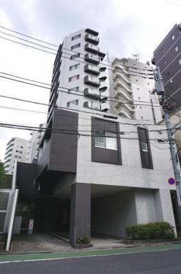 【外観】ダイナシティ西新宿