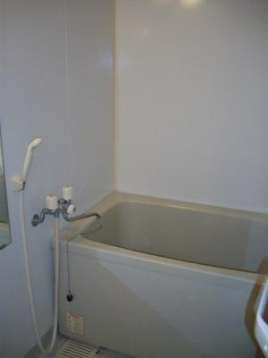 【浴室】セレブラール摂津