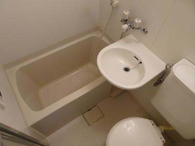 【浴室】ドリームアロー下高井戸