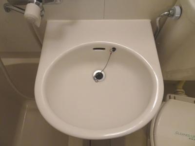 【洗面所】ドリームアロー下高井戸