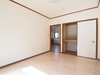 【洋室】パールハイムコナヤⅢ
