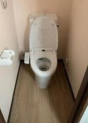 【トイレ】フォレストピア浅草
