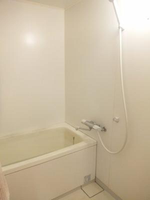 【浴室】グリュンエルデみはら