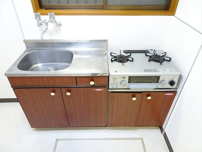 【キッチン】フォートエム