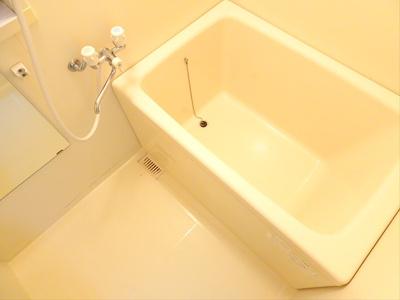 【浴室】フォートエム
