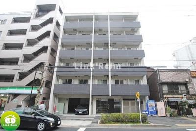 【外観】ワイズ ル・リオン東京墨田