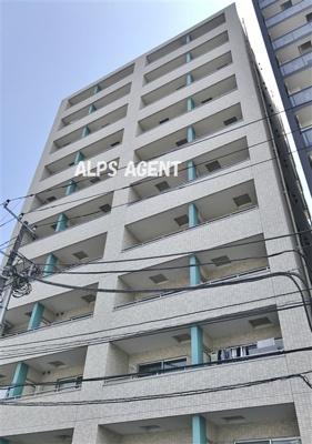 【外観】リクレイシア西横浜