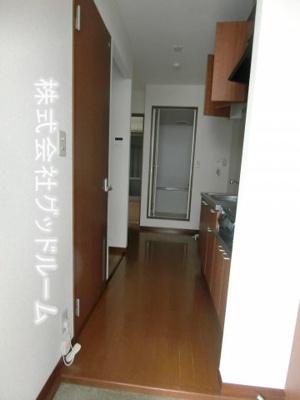 【玄関】エミネンスI