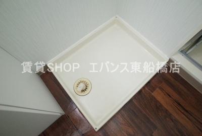 【設備】中野木フォレスト30