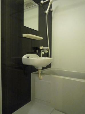 【浴室】S・FLAT