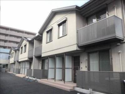 【外観】セルディーナ清水町