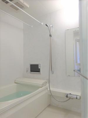 【浴室】セルディーナ清水町