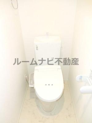 【トイレ】ビューノ竜泉