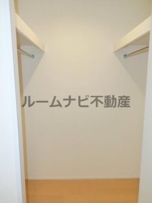 【収納】ビューノ竜泉