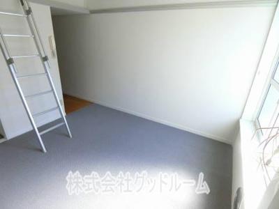 【その他】レオパレスDEEPFOREST