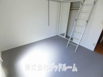 【内装】レオパレスDEEPFOREST
