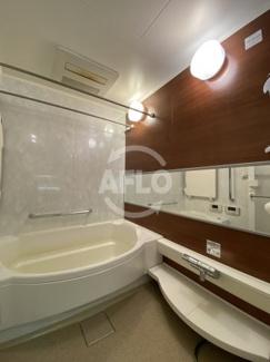 N4.TOWER 風呂
