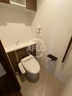 N4.TOWER トイレ