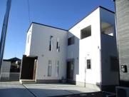 笠原町新築戸建の画像