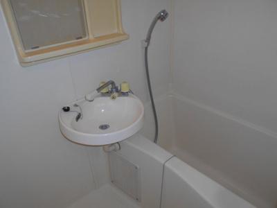 【浴室】ボンシェール堺