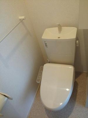 【トイレ】ときわの杜Ⅰ
