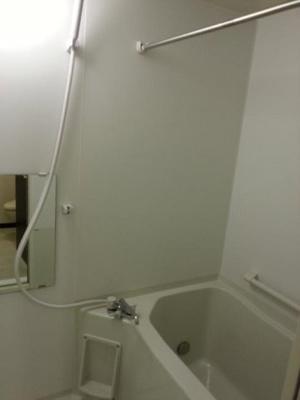 【浴室】レオネクストユアリトルハイツ